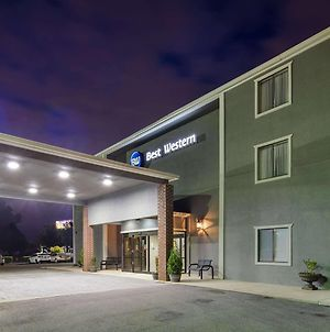 Best Western River City Hotel photos Exterior