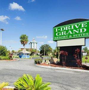 I Drive Grand Resort And Suites photos Exterior