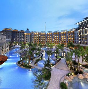 Resorts World Sentosa - Hard Rock Hotel photos Exterior