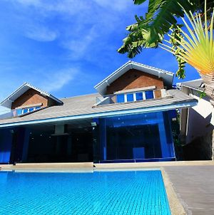 Pratumnak Dream Villa By Pattaya Sunny Rentals photos Exterior