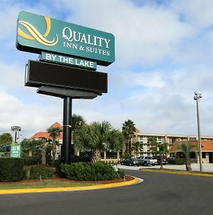 Quality Inn & Suites Kissimmee By The Lake photos Exterior