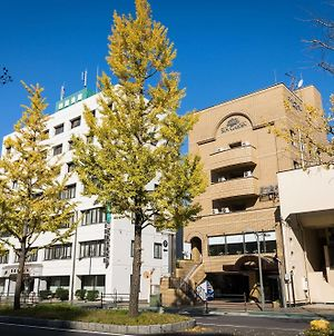 Business Hotel Sun Garden Matsuyama photos Exterior