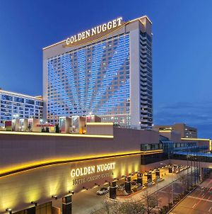 Golden Nugget Hotel & Casino photos Exterior