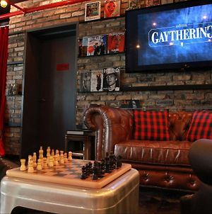 Hotel Gaythering - Gay Hotel - All Adults Welcome photos Exterior