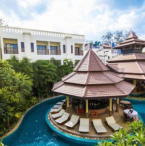Shanaya Beach Resort & Spa Phuket photos Exterior