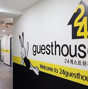 24 Guesthouse Insadong photos Exterior