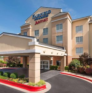 Fairfield Inn & Suites By Marriott Springdale photos Exterior