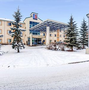 Motel 6-Red Deer, Ab photos Exterior