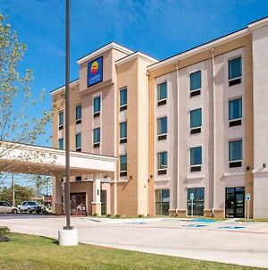 Comfort Inn & Suites San Marcos photos Exterior