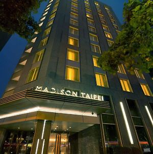 Madison Taipei Hotel photos Exterior