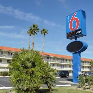 Motel 6 Twentynine Palms photos Exterior