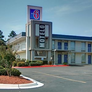 Motel 6 West Monroe photos Exterior