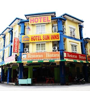 Sun Inns Hotel Sunway City Ipoh photos Exterior