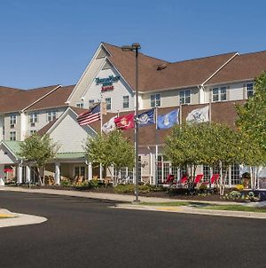 Towneplace Suites By Marriott Clinton At Joint Base Andrews photos Exterior