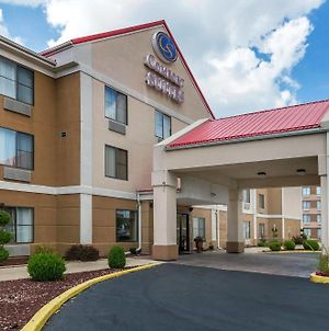 Comfort Suites Lansing photos Exterior