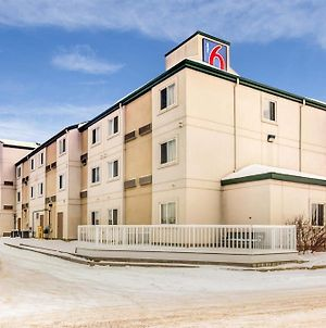 Motel 6 Stony Plain Ab photos Exterior