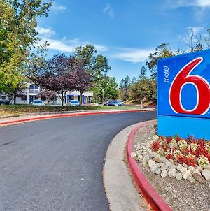 Motel 6 Santa Rosa North photos Exterior