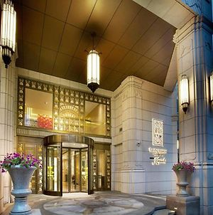Kempinski The One Suites Hotel Shanghai Downtown photos Exterior