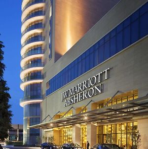 Jw Marriott Absheron Baku Hotel photos Exterior