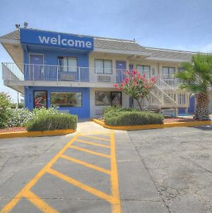 Motel 6-San Antonio, Tx - Fort Sam Houston photos Exterior