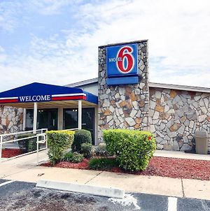 Motel 6 Palm Bay photos Exterior