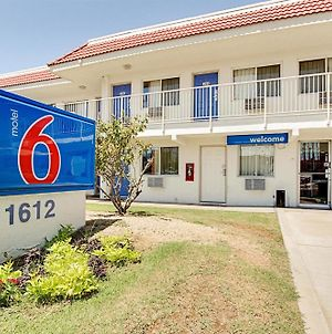Motel 6-Tempe, Az - Scottsdale South photos Exterior