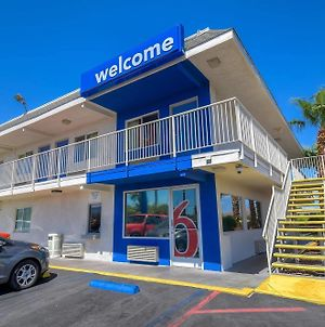 Motel 6 Las Vegas Boulder Highway photos Exterior