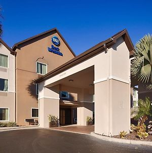 Best Western Auburndale Inn & Suites photos Exterior