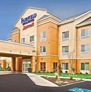 Fairfield Inn & Suites By Marriott Harrisburg West/New Cumberland photos Exterior