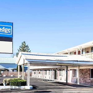 Travelodge By Wyndham La Grande photos Exterior