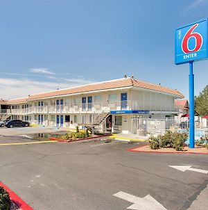 Motel 6 Albuquerque - Carlisle photos Exterior