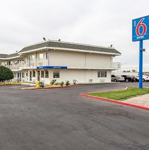Motel 6 Albuquerque South Airport photos Exterior