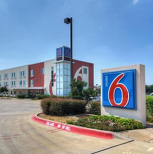 Motel 6 Ft Worth Northlake - Speedway photos Exterior