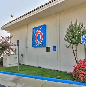 Motel 6 Sacramento-Old Sacramento North photos Exterior