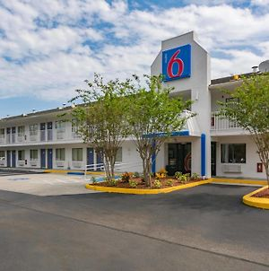 Motel 6 Ft Pierce photos Exterior