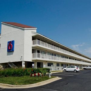 Motel 6 Washington Dc Gaithersburg photos Exterior