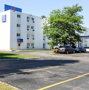 Motel 6 Portland photos Exterior