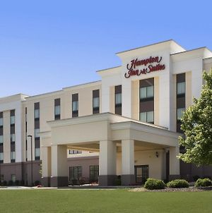 Hampton Inn & Suites Athens-I-65 photos Exterior