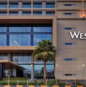 The Westin City Centre Bahrain photos Exterior