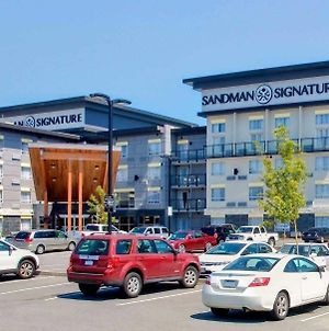 Sandman Signature Langley Hotel photos Exterior