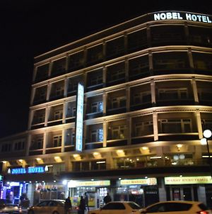 Nobel Hotel Ankara photos Exterior
