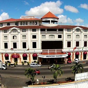 Ramada By Wyndham Princess Paramaribo photos Exterior