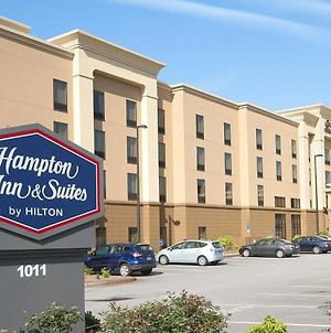 Hampton Inn & Suites Seneca-Clemson Area photos Exterior