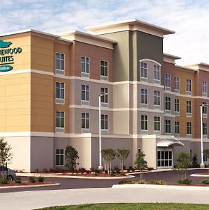 Homewood Suites By Hilton Mobile I-65/Airport Blvd, Al photos Exterior
