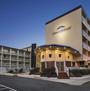 Howard Johnson By Wyndham Ocean City Oceanfront photos Exterior