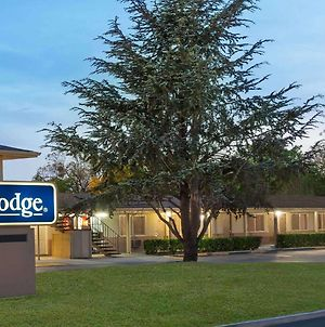 Travelodge By Wyndham Santa Rosa Wine Country photos Exterior