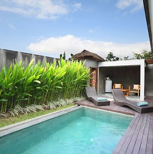 The Canggu Boutique Villas & Spa photos Exterior