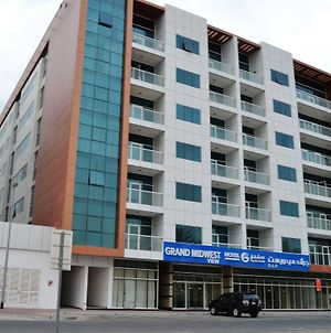 Grand Midwest View Hotel Apartments photos Exterior