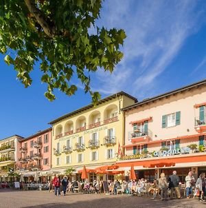 Piazza Ascona Hotel & Restaurants photos Exterior