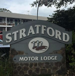 Stratford Motor Lodge photos Exterior